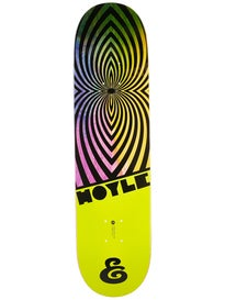 Expedition One Hoyle Hypercolor Deck 8.06 x 3.875