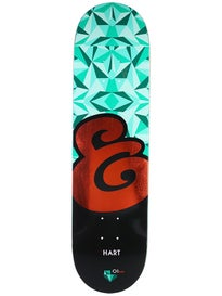 Expedition One Hart Prism Deck 8.1 x 31.75