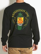 Expedition One Lantern L/S T-Shirt