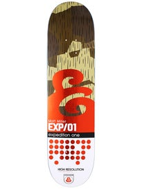 Expedition One Miller Analog Deck 8.06 x 32