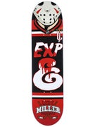 Expedition One Miller Penalty Deck  7.9 x 31.5