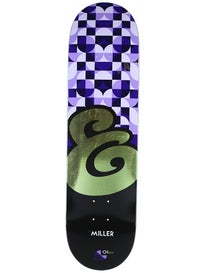 Expedition One Miller Prism Deck 8.25 x 31.875