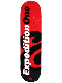 Expedition One Original E Price Point Deck 8.25 x 32