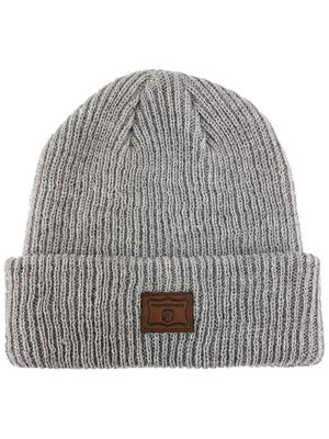 Expedition One Patch Beanie Athletic Heather