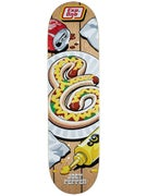Expedition One Pepper Always Hungry Deck  8.5 x 32