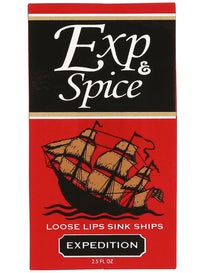 Expedition One Spice Sticker