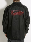 Expedition Rules Coaches Jacket