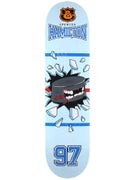 Expedition One Hamilton Puck Deck  8.0 x 31.12