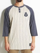 Expedition One ShortStop 3/4 Sleeve Raglan