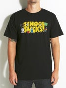 Expedition School Sucks T-Shirt