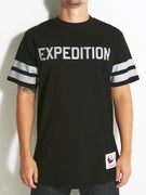 Expedition Throw It Back S/S Jersey