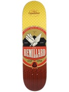 Expedition One Remillard Premium Deck  8.38 x 32