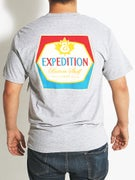 Expedition Bottom Shelf T-Shirt