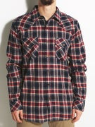Expedition One Saloon L/S Woven Shirt
