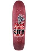 Filmbot Push Limits Cruiser Deck 8.65 x 31.675