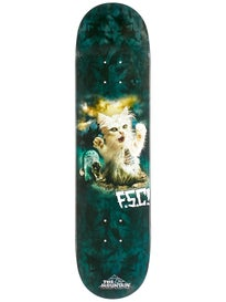 FSC Fluffy Satanic Cat Deck 8.0 x 31.5