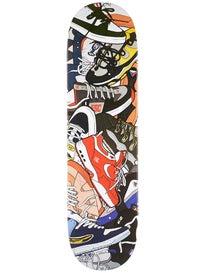 FSC Favorite Shoe Collection Deck 8.25 x 31.5