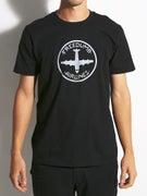 Freedumb Airlines Dumbomber T-Shirt
