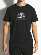 Freedumb Airlines New Eagle T-Shirt