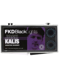 FKD Josh Kalis Pro Blacklight Bearings ABEC 7