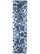 FKD Cheetah White/Black Griptape