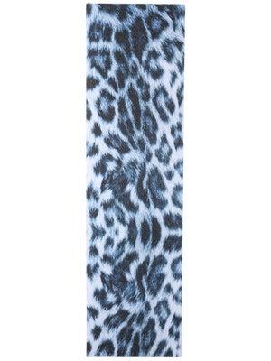 FKD Cheetah White/Black Griptape