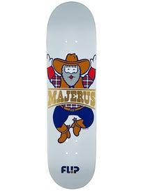 Flip Majerus Cowboy Deck  8.25 x 32.31