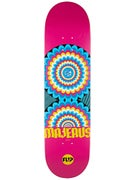 Flip Majerus Optical P2 Deck  8.25 x 32.31