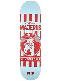 Flip Majerus Two-Tone Deck  8.25 x 32.31