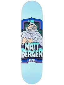 Flip Berger Gallery Series Deck 8.0 x 31.5