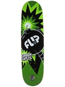 Flip Caples Boom P2 Deck  8.25 x 31.5