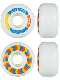 Flip Cutback 99a Wheels
