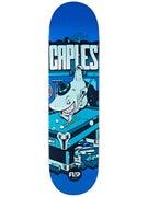Flip Caples Comix Deck  8.25 x 32.31