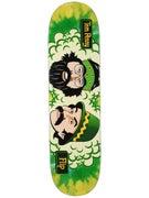 Flip Cheech & Chong Green Room Deck  8.13 x 32