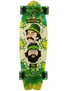 Flip Cheech and Chong Green Room Complete  8.8 x 27.7