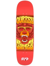Flip Caples Mercenaries Deck  8.44 x 31.25