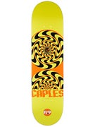 Flip Caples Optical P2 Deck  8.0 x 31.5
