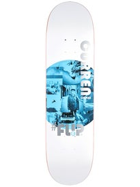 Flip Caples Insta ART P2 Deck  8.13 x 32