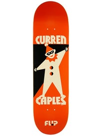 Flip Caples Weirdo Deck 8.45 x 32.15