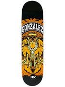 Flip Gonzalez Comix Deck  8.0 x 31.5