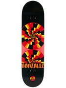 Flip Gonzalez Optical P2 Deck  8.4 x 32.5