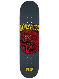 Flip Gonzalez Ratt Deck  8.0 x 31.5