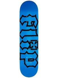 Flip HKD Decay Hard Rock Maple Blue Deck 7.5 x 31.25