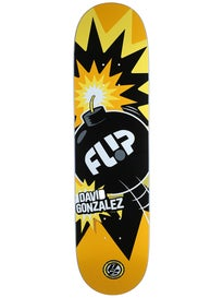 Flip Gonzalez Boom P2 Deck  8.0 x 31.5