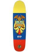 Flip Gonzalez Flag P2 Deck  8.25 x 31.75