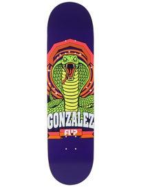 Flip Gonzalez Gallery Series Deck 8.0 x 31.5