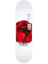 Flip Gonzalez Insta ART P2 Deck  8.0 x 31.5