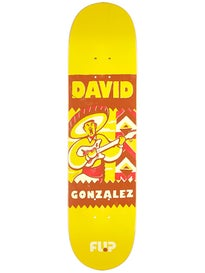 Flip Gonzalez Vintage Deck  8.0 x 31.5