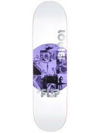 Flip Lopez Insta ART P2 Deck  8.25 x 32.31