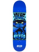 Flip Lopez Mercenaries Deck  8.25 x 32.31